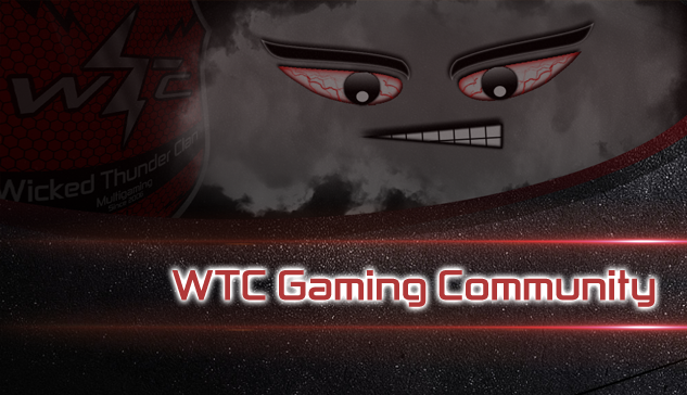wTc Gaming Community